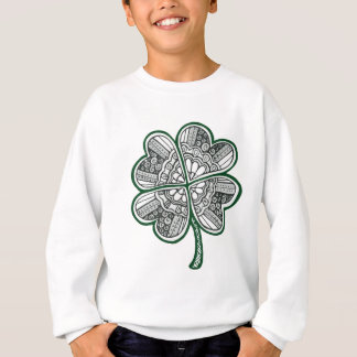 Four Leave Clover 1 Sweatshirt