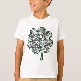 Four Leave Clover 1 T-Shirt