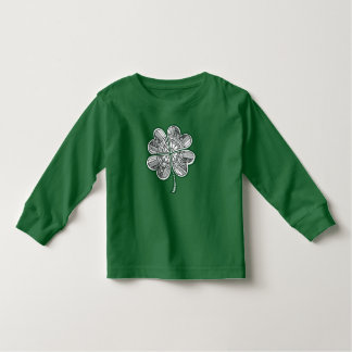 Four Leave Clover 1 Toddler T-shirt