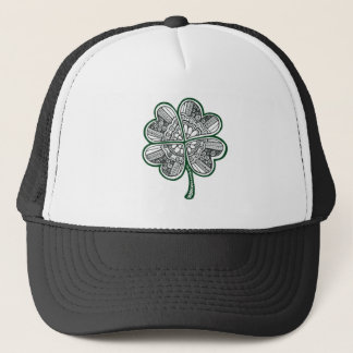Four Leave Clover 1 Trucker Hat