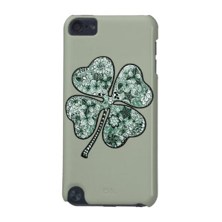Four Leave Clover 2 iPod Touch 5G Case
