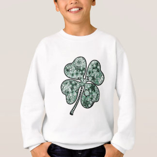 Four Leave Clover 2 Sweatshirt