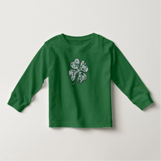 Four Leave Clover 2 Toddler T-shirt