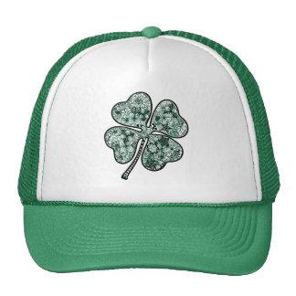 Four Leave Clover 2 Trucker Hat