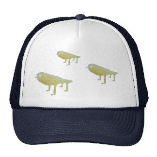 Four Legged Honey Bird Hat