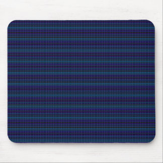 Four-Season's-Navy-Green--Weave_Traditional-Unisex Mouse Pad