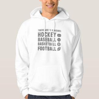 Four Seasons Sports Hoodie