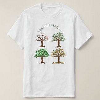 Four Seasons T-Shirt