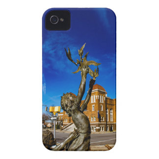 Four Spirits iPhone 4 Case