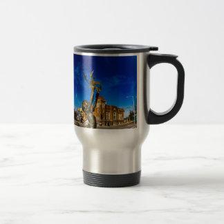 Four Spirits Travel Mug