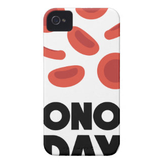 Fourteenth February - Donor Day - Appreciation Day iPhone 4 Case