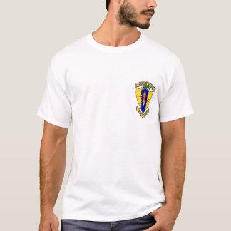 Fourth Cavalry crest T-Shirt