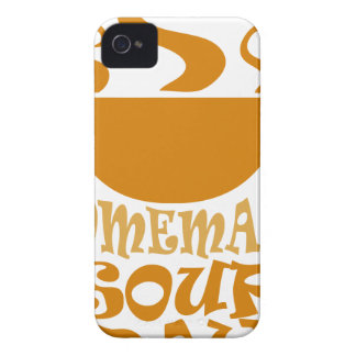 Fourth February - Homemade Soup Day Case-Mate iPhone 4 Case