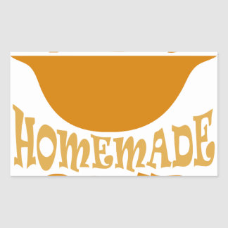 Fourth February - Homemade Soup Day Sticker