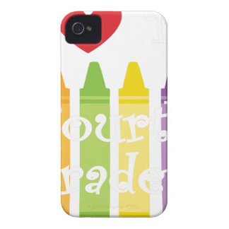Fourth grade teacher2 iPhone 4 covers