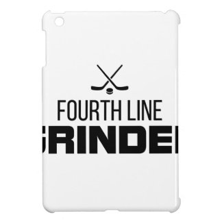 Fourth Line Grinder Cover For The iPad Mini