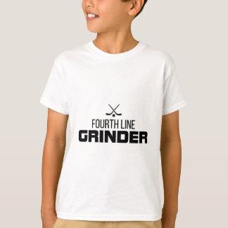 Fourth Line Grinder T-Shirt