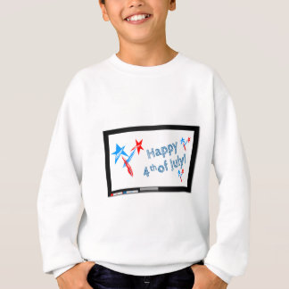 Fourth-of-July #2 Sweatshirt