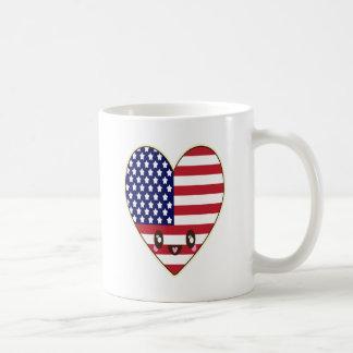 Fourth Of July 4 Coffee Mug