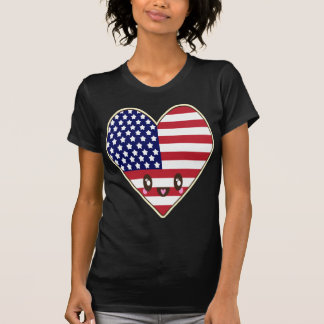 Fourth Of July 4 T-Shirt