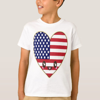 Fourth Of July 4th T-Shirt