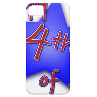Fourth of July Celebration Case For The iPhone 5