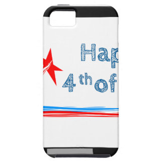 Fourth-of-July iPhone 5 Cover