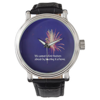 fourth of July Wristwatches