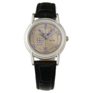 Fourth Pentacle of Jupiter Watch