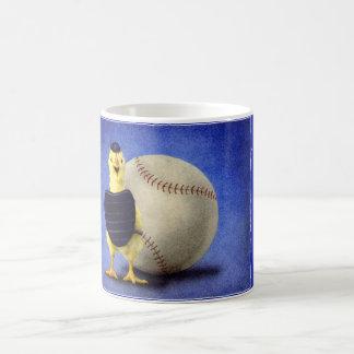 Fowl ball... coffee mug