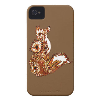 Fox 1 iPhone 4 case