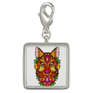 Fox Animal Charms
