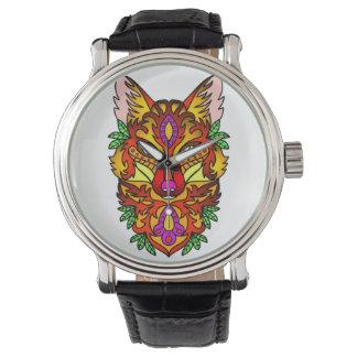 Fox Animal Watch