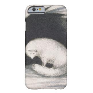 Fox arctique, de 'récit d'un deuxième voyage coque iPhone 6 barely there