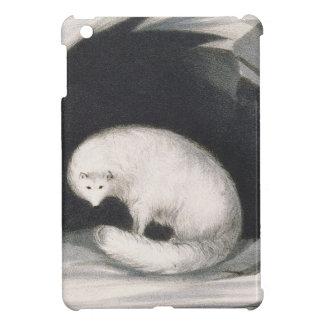 Fox arctique, de 'récit d'un deuxième voyage coques iPad mini