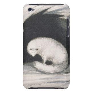 Fox arctique, de 'récit d'un deuxième voyage coques iPod Case-Mate