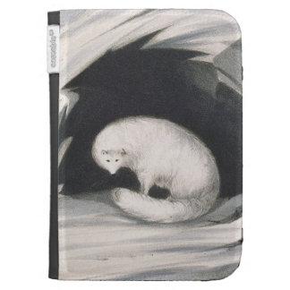 Fox arctique, de 'récit d'un deuxième voyage dedan coque pour kindle