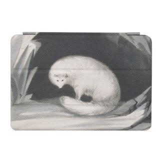 Fox arctique, de 'récit d'un deuxième voyage protection iPad mini