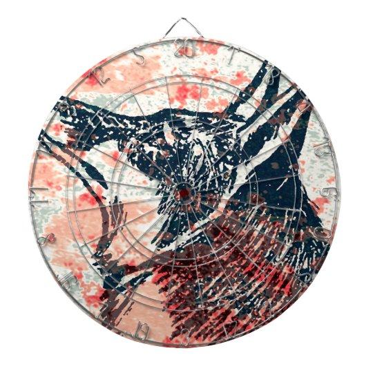 fox Art Dart Boards