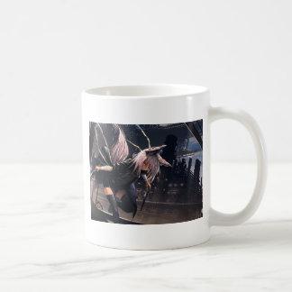Fox Assassin Coffee Mug