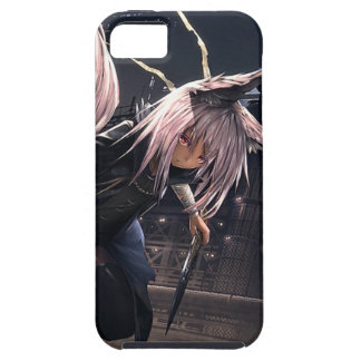 Fox Assassin iPhone 5 Covers