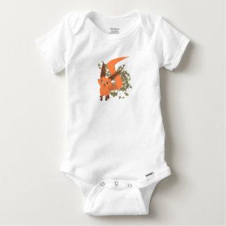 Fox Baby Onesie