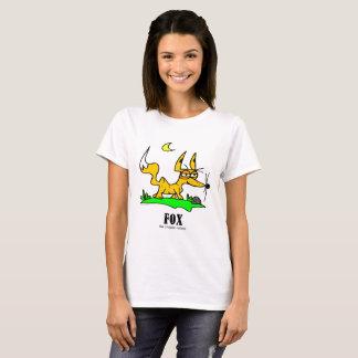 Fox by Lorenzo Women's T-Shirt