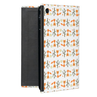 Fox Case For iPad Mini