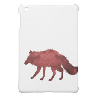 Fox Case For The iPad Mini