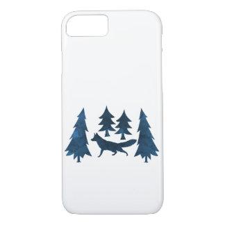 Fox Case-Mate iPhone Case