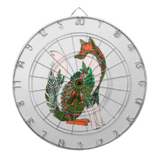 Fox Dartboard