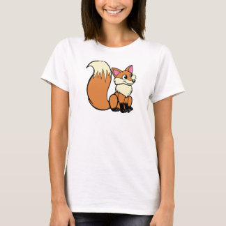 Fox Design T-Shirt