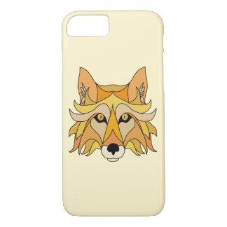 Fox Face Case-Mate iPhone Case
