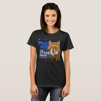 Fox Fake News, O'rielly T-Shirt